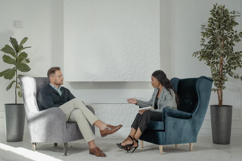 Meeting Interview