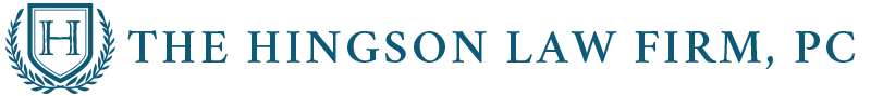 The Hingson Law Firm, PC