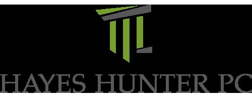 Hayes Hunter PC