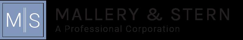 Mallery & Stern, APC