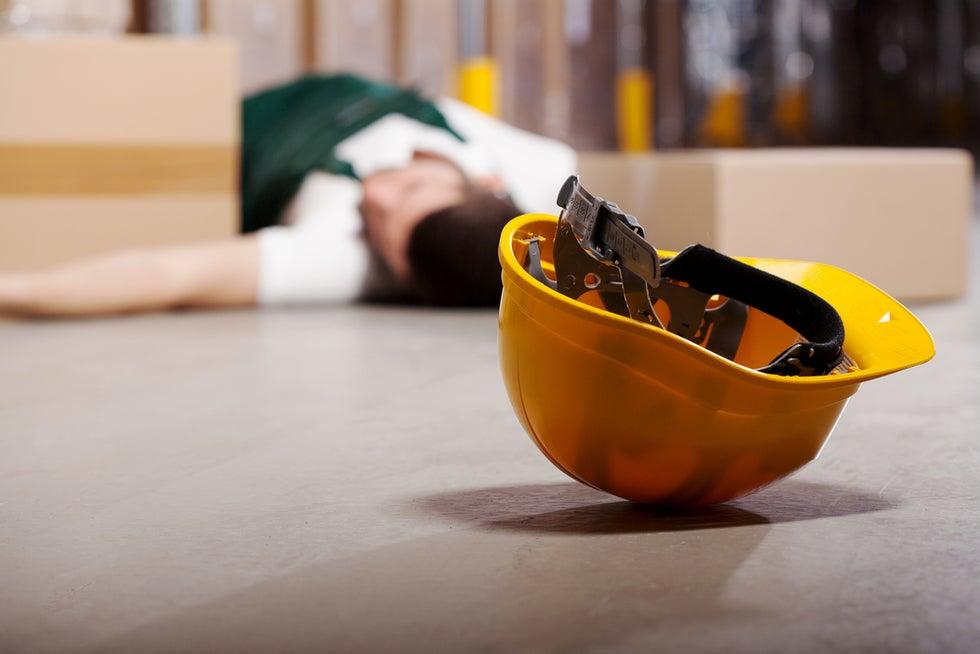 Work Injury Practice Area