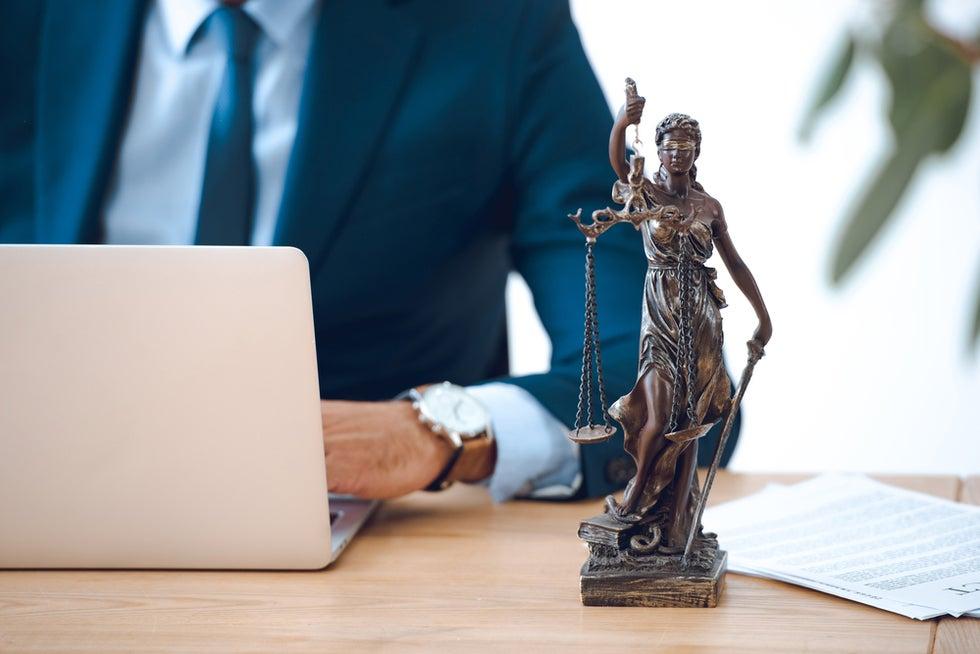 Good work injury attorney