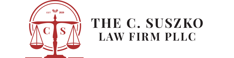 The C. Suszko Law Firm PLLC