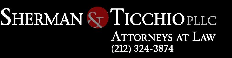 Sherman & Ticchio PLLC