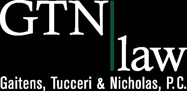 Gaitens Tucceri & Nicholas, P.C