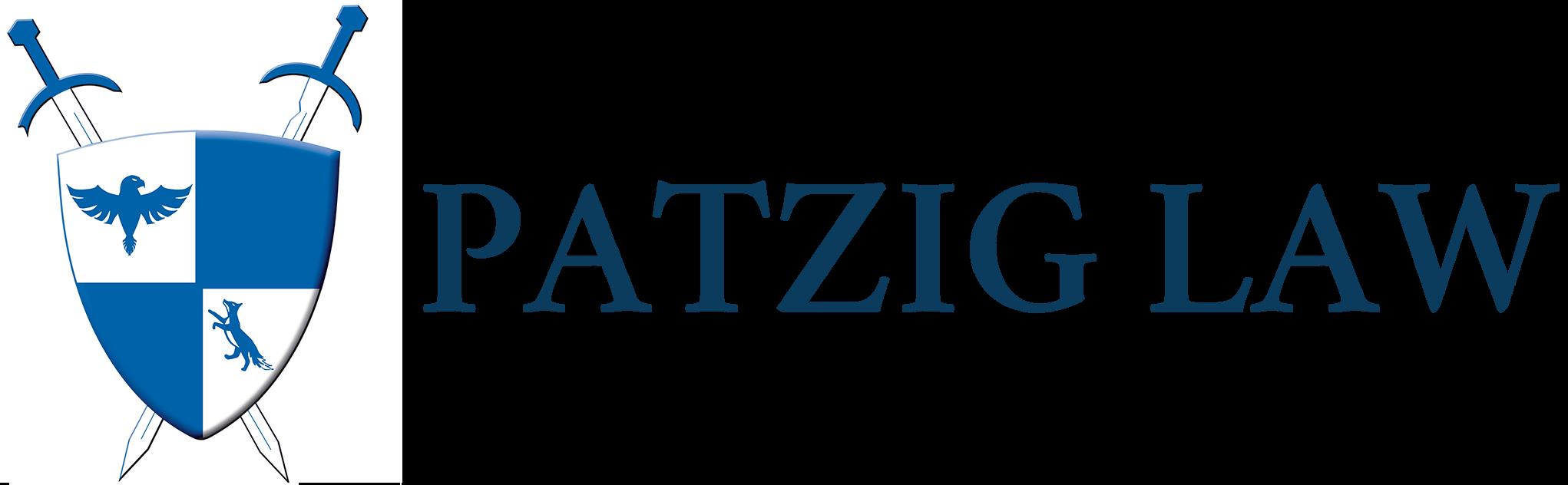 Patzig Law