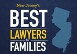 NJ Best Lawyers for Families