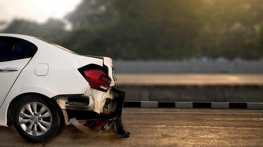 Car accident Lawrenceville, GA