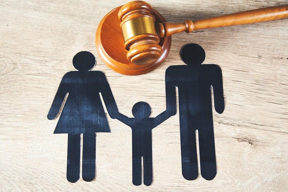 Alabama Divorce Law Involving Children