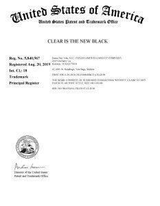 2019-08-20 Certificate of Registration - USRN 5840967_Page_1