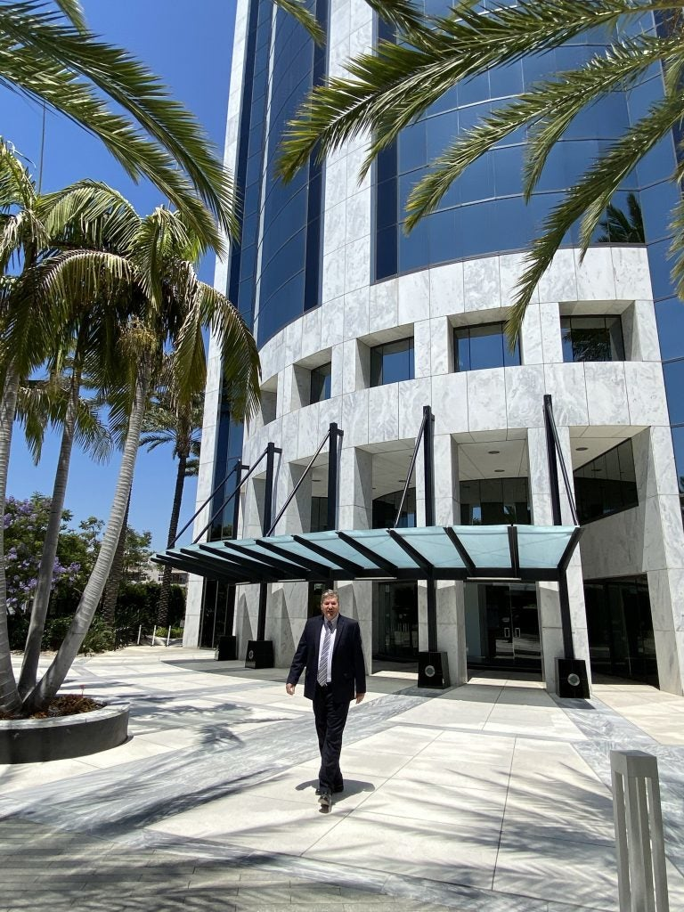 The Law Offices Of Charles W. Daff Bankruptcy Attorney Santa Ana CA