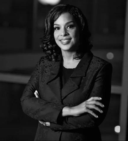Attorney Kimberlee Payton Jones