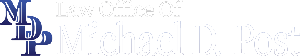 Law Office of Michael D. Post