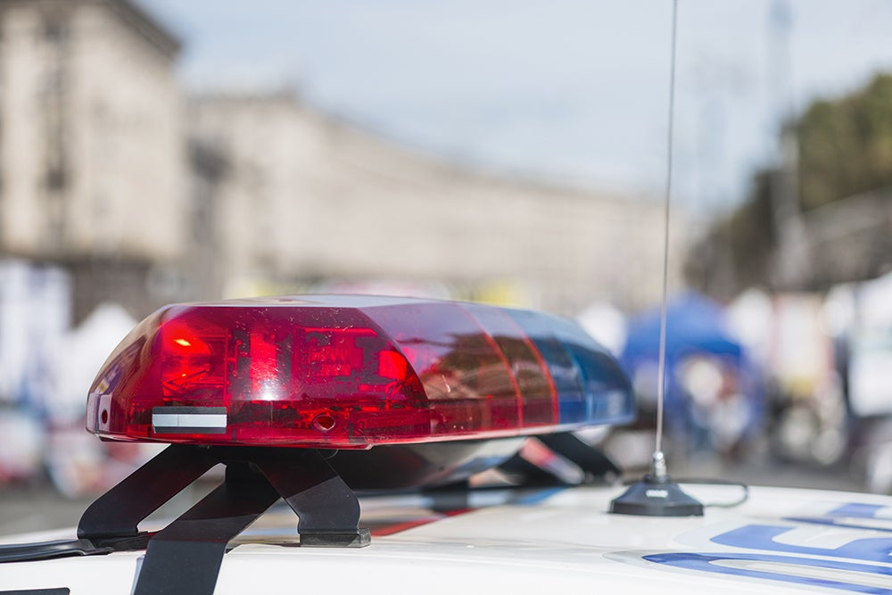 Do you need a police report to prove fault in a car accident?