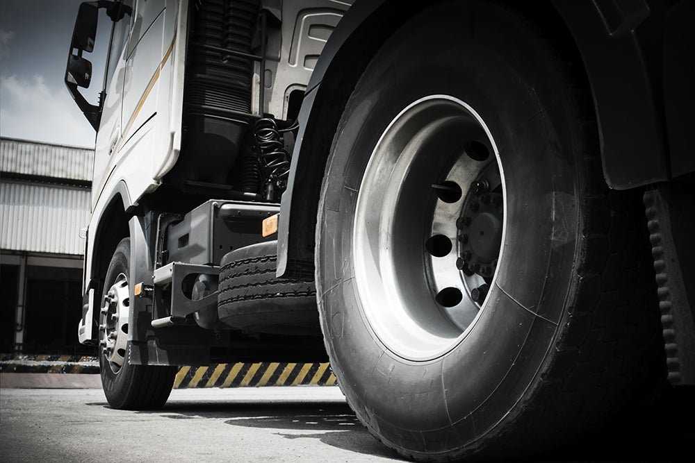 The Common Causes of Truck Accidents