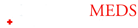 My Bad Meds By Betz & Baril