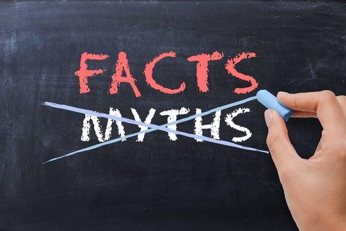 6 Myths about Personal Injury Cases in Alaska