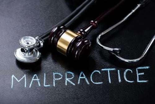 Alaska, Medical Malpractice Lawyer