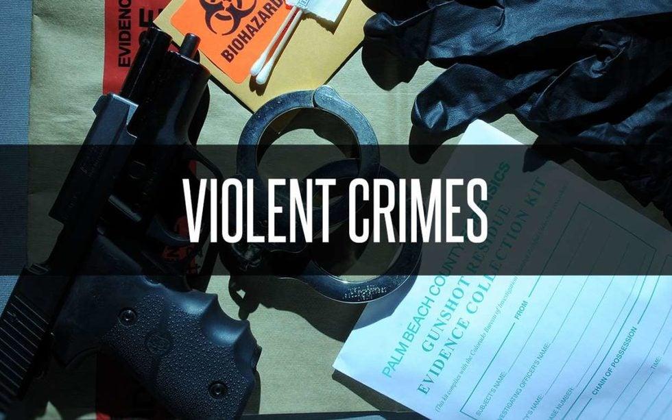 Image of Violent Crimes Criminal Defense in Anchorage, Alaska