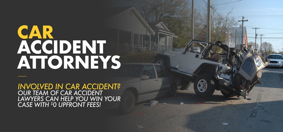 Anchorage, Alaska Car Accident Lawyer Image