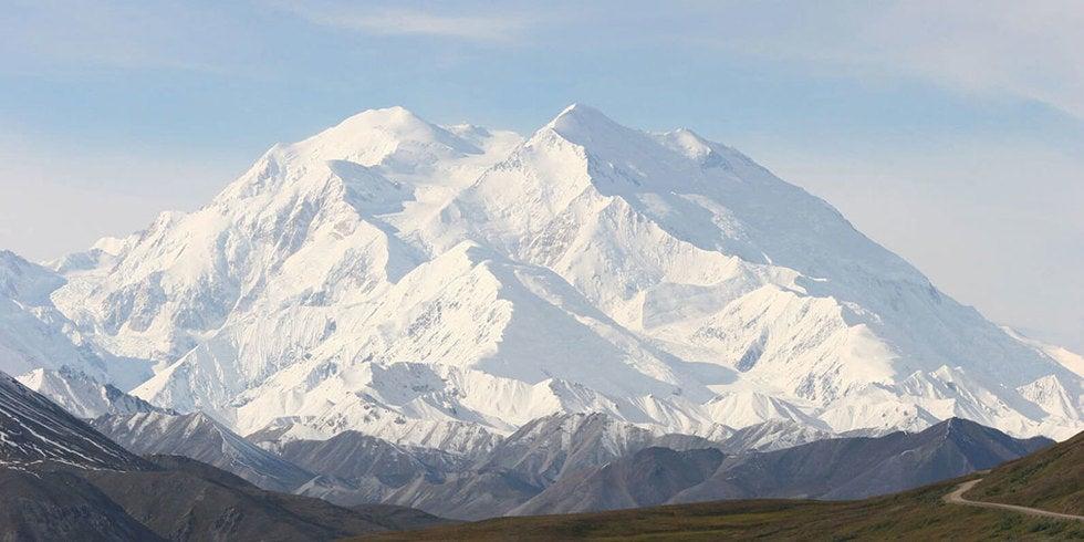 Alaska Personal Injury and Criminal Defense Lawyer Image of Mountain