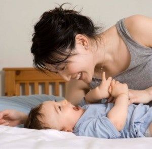 Child custody & support
