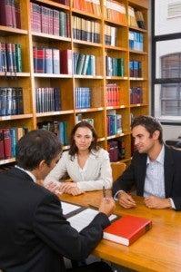 Pro Se Divorce Lawyer