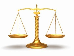 bigstock-Justice-concept-Gold-scales-o-46891591