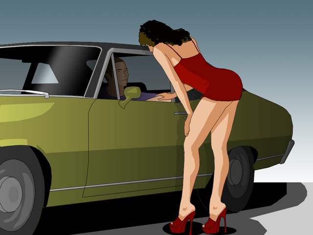 Prostitution Florida