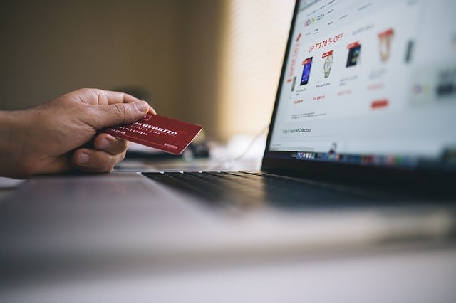 Fraudulent Use of Credit Cards