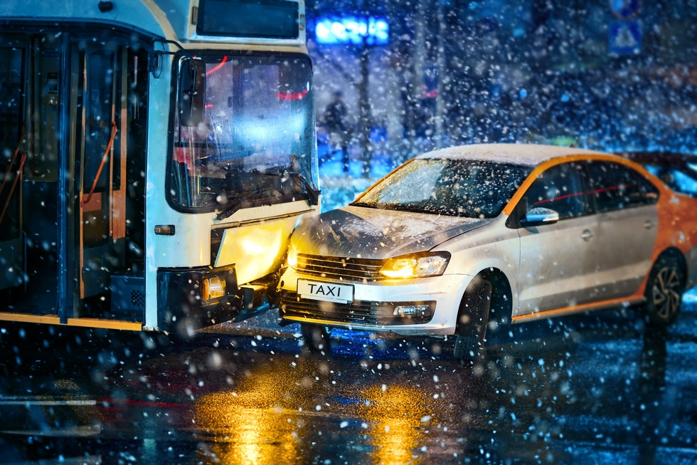 Boca Raton Bus Accident
