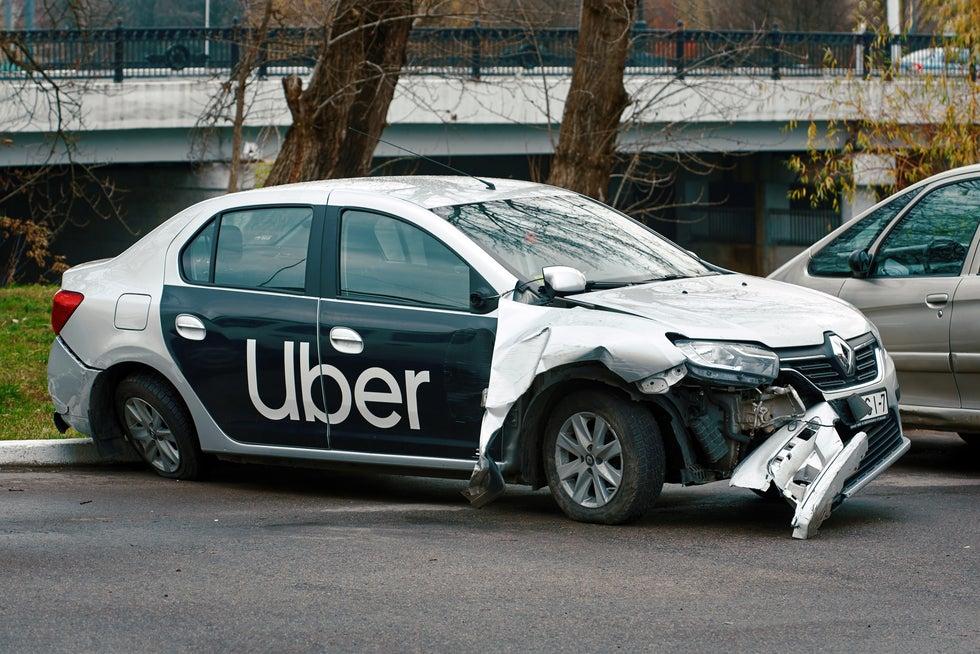 Boca Raton Uber Accident Lawyer
