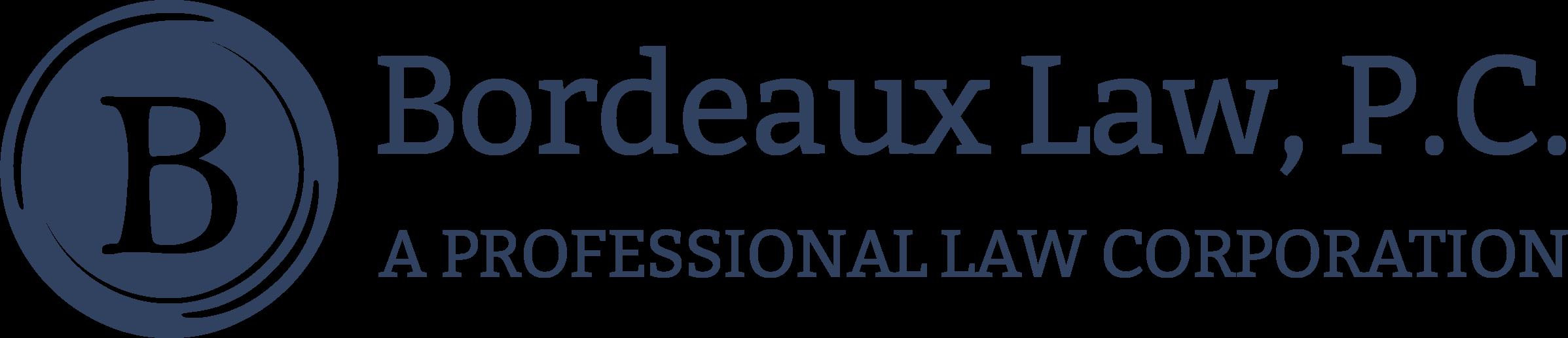 Bordeaux Law, P.C.