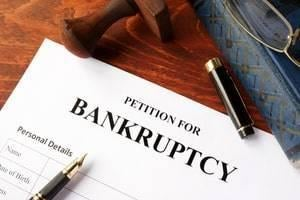 Adulting Includes Considering Filing for Bankruptcy