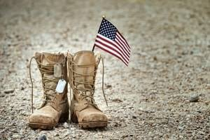 HAVEN Act Protects Veteran's Disability Benefits During Bankruptcy