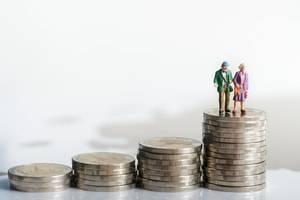 When Should Senior Citizens Consider Filing for Bankruptcy?