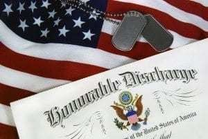 How to Avoid a Dishonorable Discharge