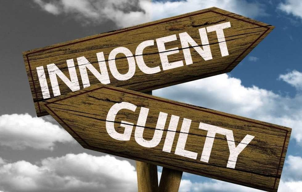 Are You Guilty Until Proven Innocent in the Military?