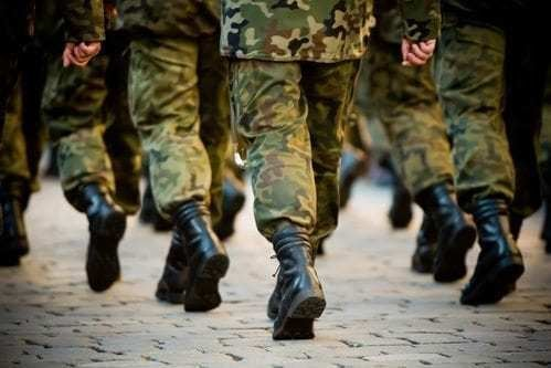 What Is a Special Court-Martial?
