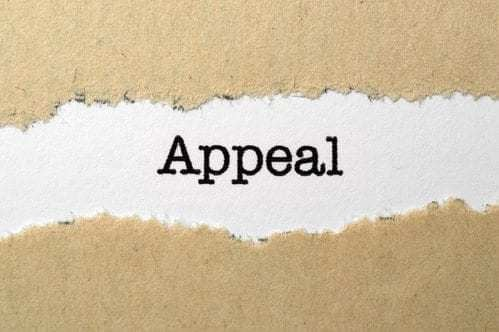 How to Appeal a Court-Martial