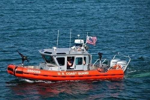 Coast Guard Court of Criminal Appeals