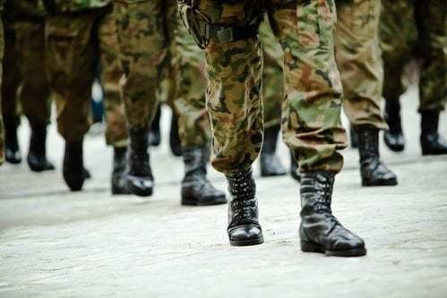 Malingering in the Military