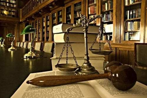 Civilian Lawyers Specializing in Military Law