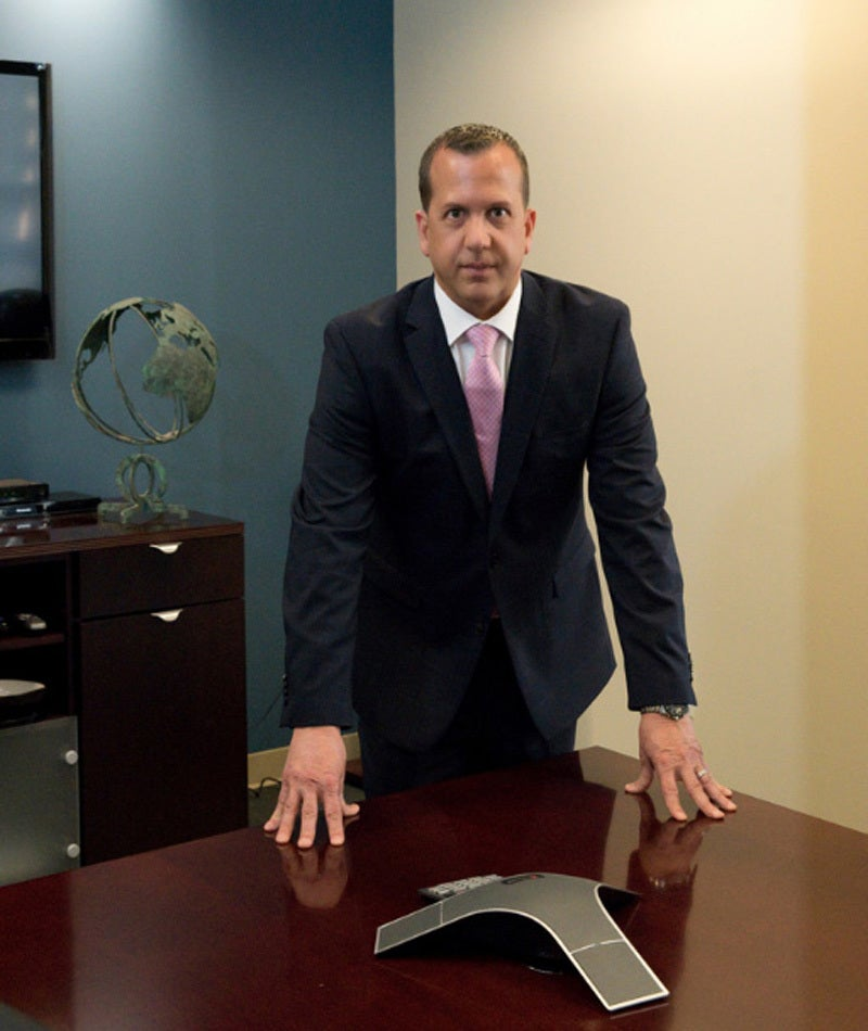 Personal Injury Lawyer firm
