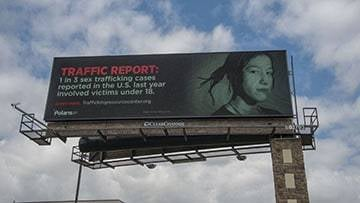 Human Trafficking Sex Cases Prosecuted in Orange County California