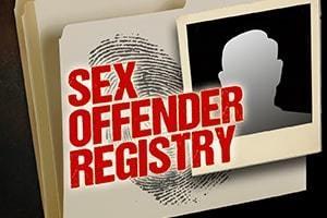 How California Sex Offender Registration Works