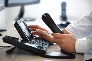 Pretext Phone Call in a California Sex Crimes Case