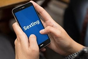 What Could Happen if You're Caught Sexting with a Minor in California?