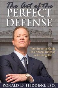 Criminal Defense Lawyer for California Sex Crimes
