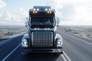 Commercial Vehicle DUI in California